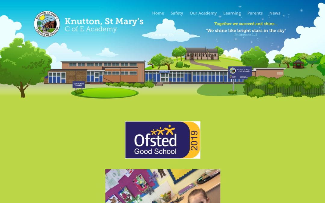 Knutton St Mary's Academy