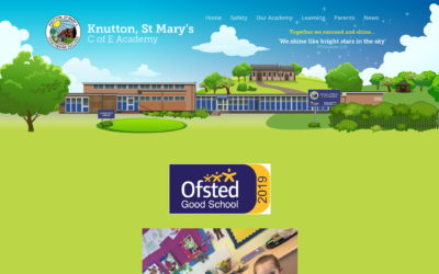 Knutton St Mary's Academy